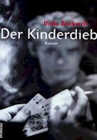 Buchcover Der Kinderdieb