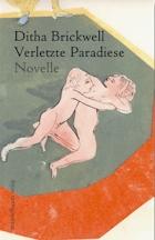 Buchcover Verletzte Paradiese