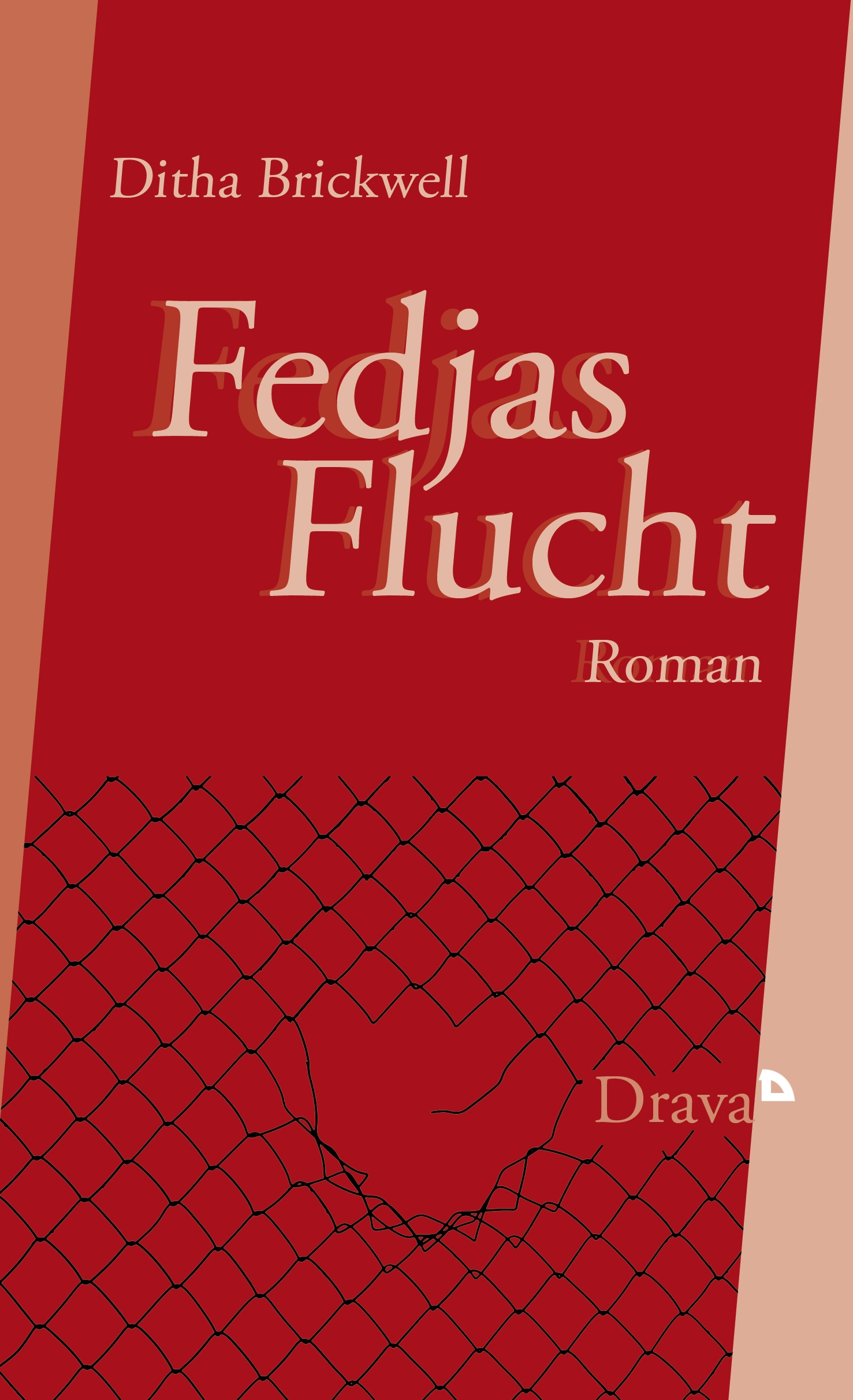 Buchcover Fedjas Flucht